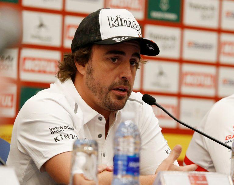 El mal negocio de Fernando Alonso con el que ha perdido medio millón de euros
