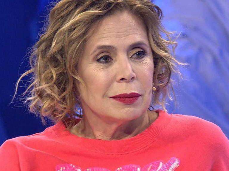 Ágatha Ruiz de la Prada confirma que está ilusionada con Luis Gasset