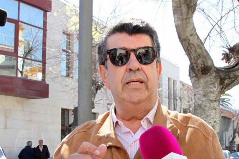 José María Gil Silgado se va de comida con amigos nada más abandonar la UCI