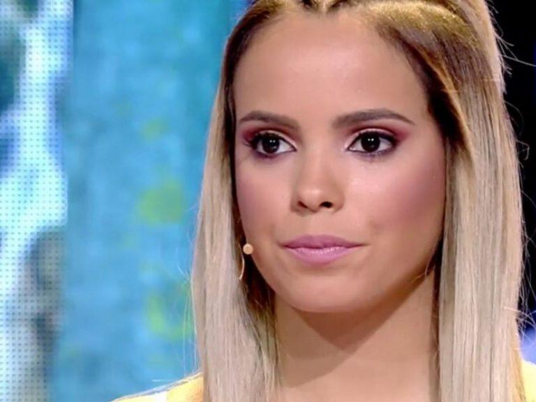 Gloria Camila, tajante sobre su supuesto distanciamiento con Rocío Flores