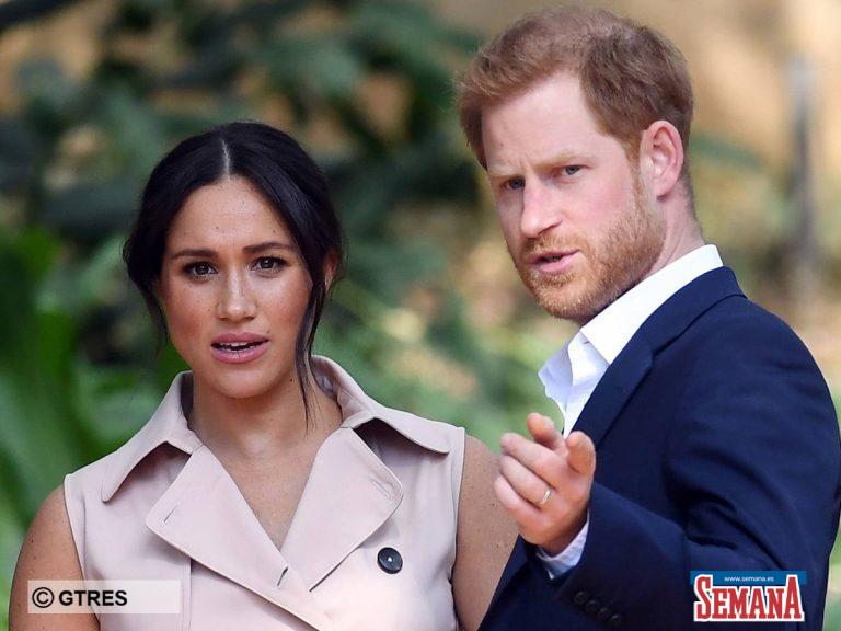 El comunicado del Príncipe Harry y Meghan Markle ante la crisis del coronavirus