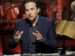 Iker Jiménez, desolado, confiesa las muertes de sus seres queridos por coronavirus