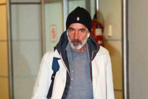 Imanol Arias confiesa encontrarse «mal» tras conocerse que se enfrenta a una pena de 28 de cárcel
