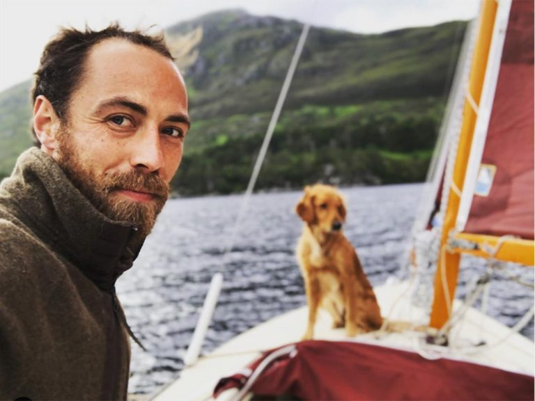El hermano de Kate Middleton, James Middleton, habla su drama con la depresión