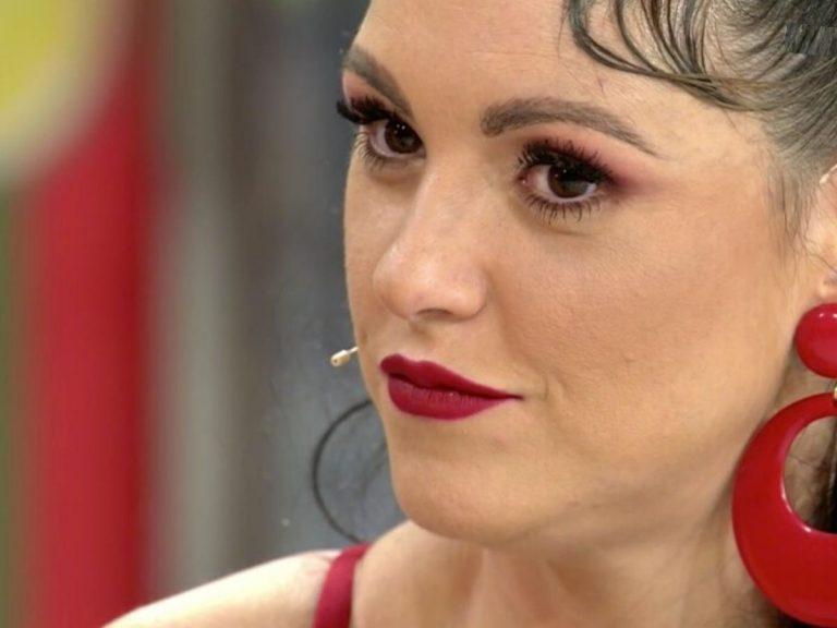María Jesús Ruiz rompe con Curro, su novio casado, para empezar con otro