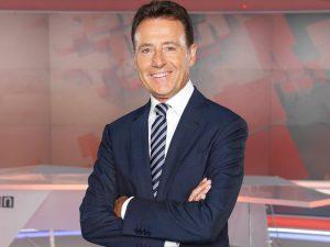 La razón por la que Matías Prats no presenta 'Antena 3 Noticias'
