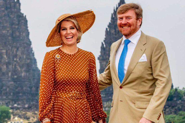 Máxima y Guillermo de Holanda, obligados a cancelar su cumpleaños por el coronavirus