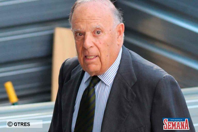 Muere Carlos Falcó a los 83 años, víctima del coronavirus