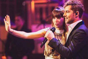 David Bisbal y Aitana reciben un sinfín de críticas por la portada de su single