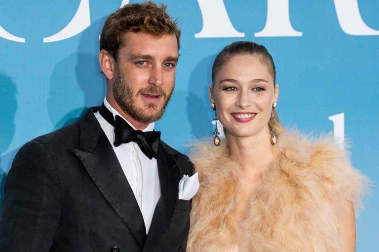 Pierre Casiraghi y Beatrice Borromeo se compran un castillo de 4 millones de euros