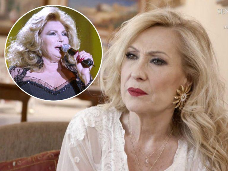 El vídeo casero de Rocío Jurado y Rosa Benito cantando juntas causa furor