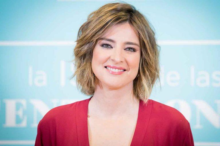 Sandra Barneda pide consejo a sus seguidores para su próximo look : analizamos todos sus cambios