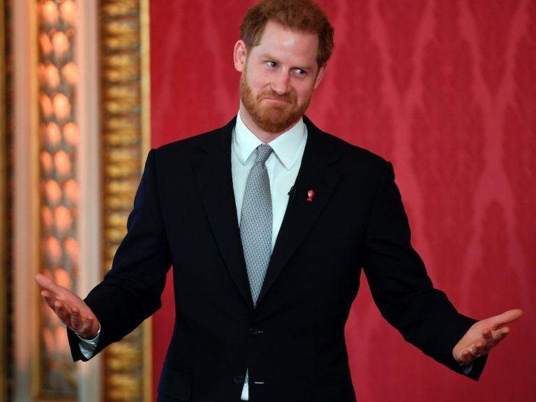 El profundo disgusto del príncipe Harry tras el último feo de la Casa Real Británica