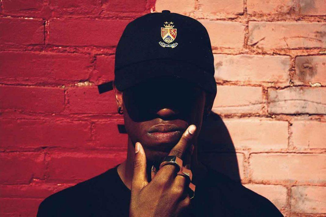 rap black