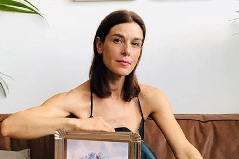 Raquel Sánchez Silva pierde a una persona importante