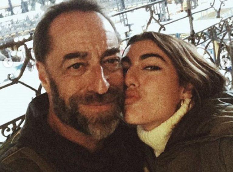 El momento en el que Claudia, la hija de Raquel Revuelta, siente a su padre «más cerca que nunca»