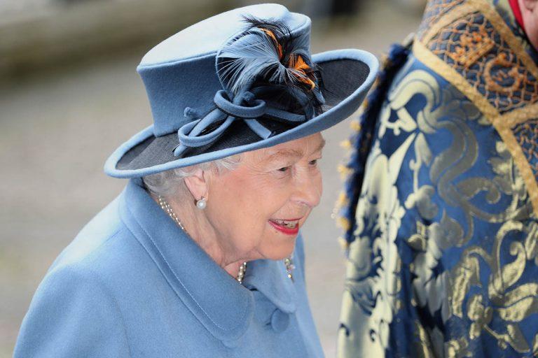 La alegría de la reina Isabel II: Arrestan al ladrón de Buckingham