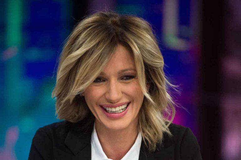 Aluvión de críticas hacia Susanna Griso por reírse supuestamente del coronavirus