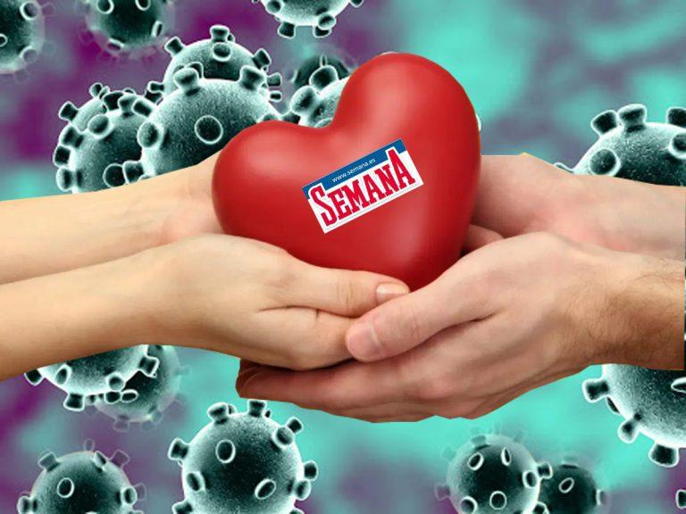 10 noticias relevantes del corazón a las que el coronavirus ha robado protagonismo