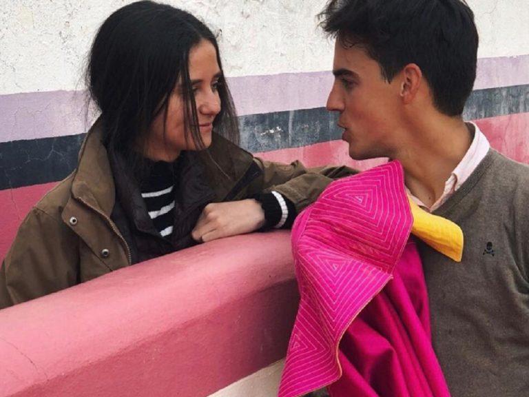 Un amigo de Gonzalo Caballero explica cómo vivió su ruptura de Victoria Federica