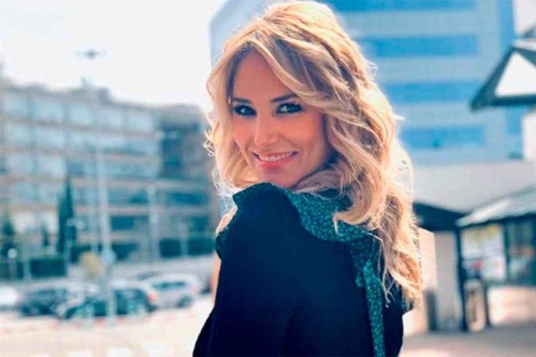 El mensaje de Alba Carrillo a Sandra Gago tras su embarazo con Feliciano López