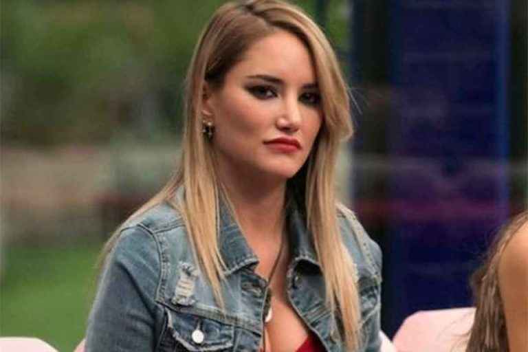 Alba Carrillo se abre en canal: «Fui al psicólogo porque Feliciano López me pidió matrimonio»