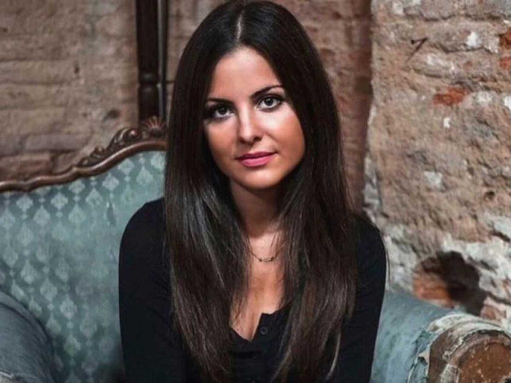 Alexia Rivas
