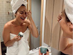 Las desternillantes anécdotas de Ana Milán para reír a carcajadas durante la cuarentena