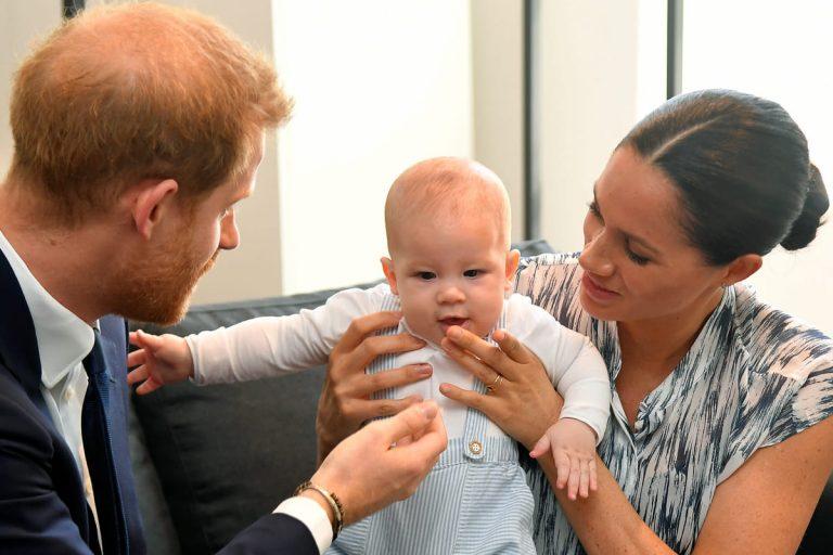 El príncipe Harry, a corazón abierto: Destapa sus miedos sobre el futuro de Archie