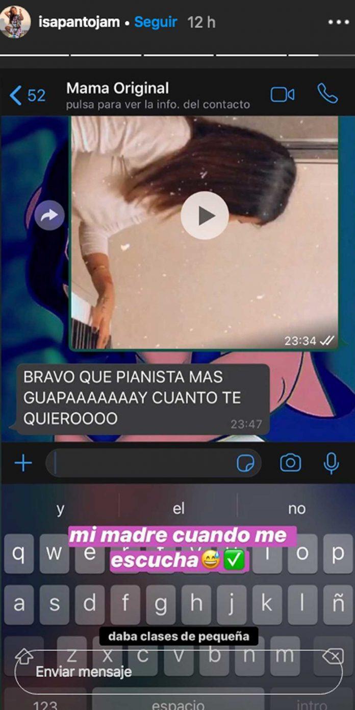 Chabelita Pantoja Instagram