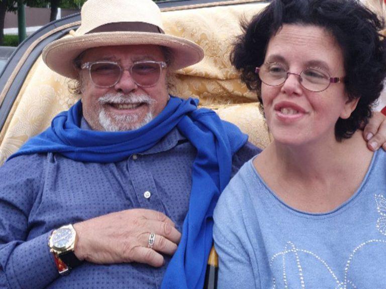 Hablamos con Arévalo tras conocerse que su hija Nuria tiene cáncer