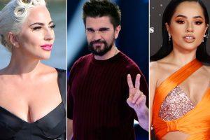 'One World: Together At Home', el concierto impulsado por Lady Gaga que reúne a más de 150 artistas