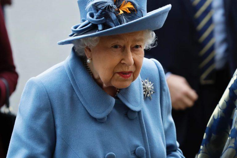 La histórica decisión de la reina Isabel II: Planea retirarse de la vida pública