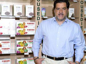 José Campos, tras su ictus: «Tuve miedo de que mi hija se quedara sin padre»