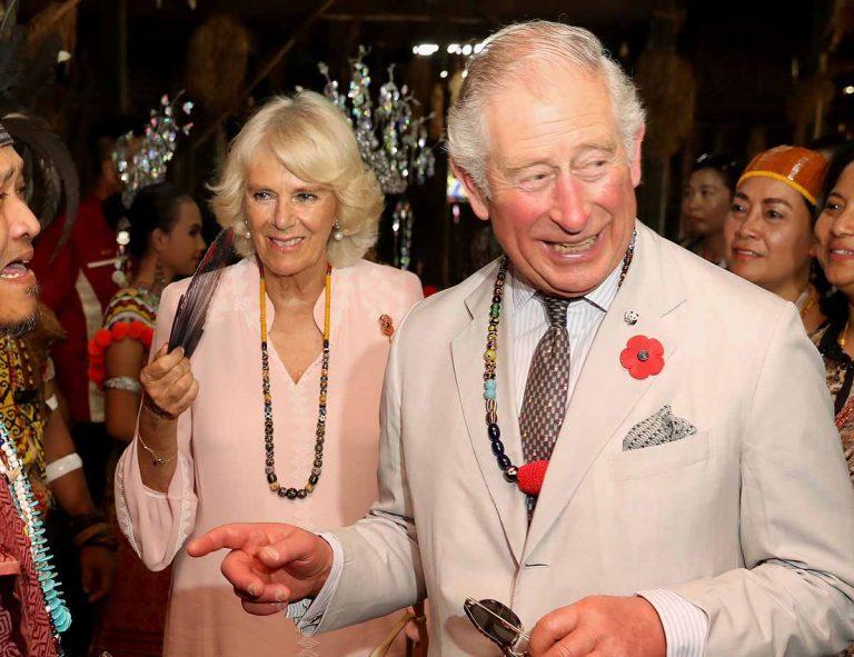Carlos de Inglaterra y Camila celebran su 15 aniversario de boda con sus mejores fotos