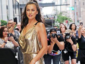 Irina Shayk se liga al ex de Heidi Klum y se salta la cuarentena en Nueva York