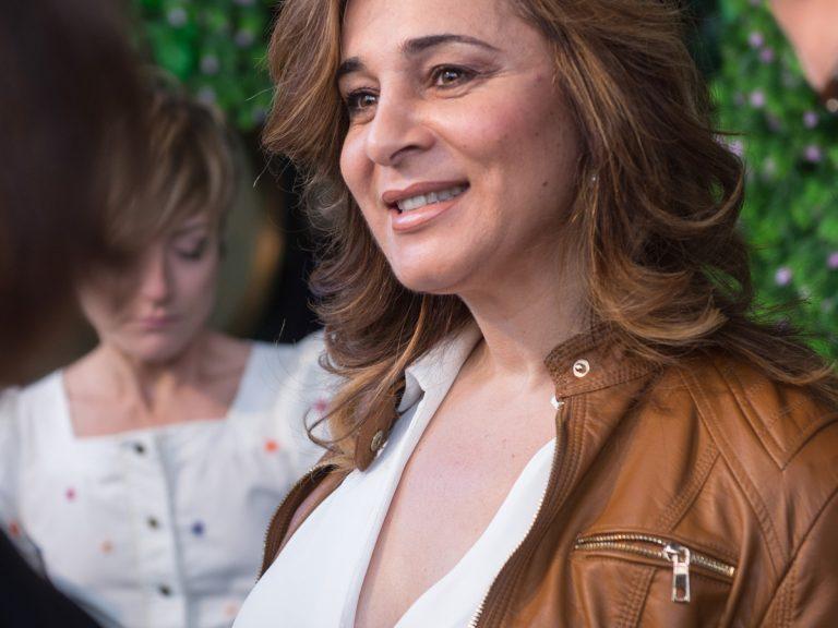 Cisma familiar en el clan Jurado: Ana María Aldón les separa