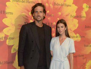 Sandra Gago desvela todos los detalles de su boda con Feliciano López