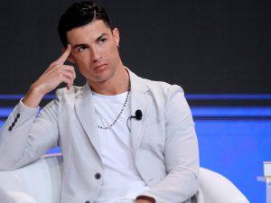 Críticas a Cristiano Ronaldo por saltarse la cuarentena para celebrar el cumple de su sobrina