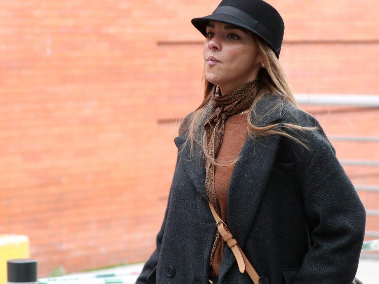 Chenoa huye de la prensa tras la cancelación de su boda con Miguel Sánchez Encinas