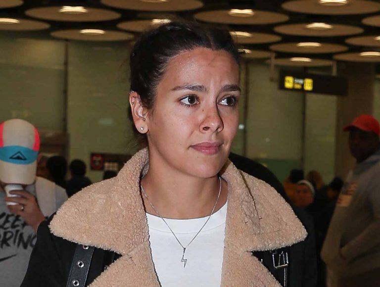 Cristina Pedroche, destrozada por la muerte de su abuela
