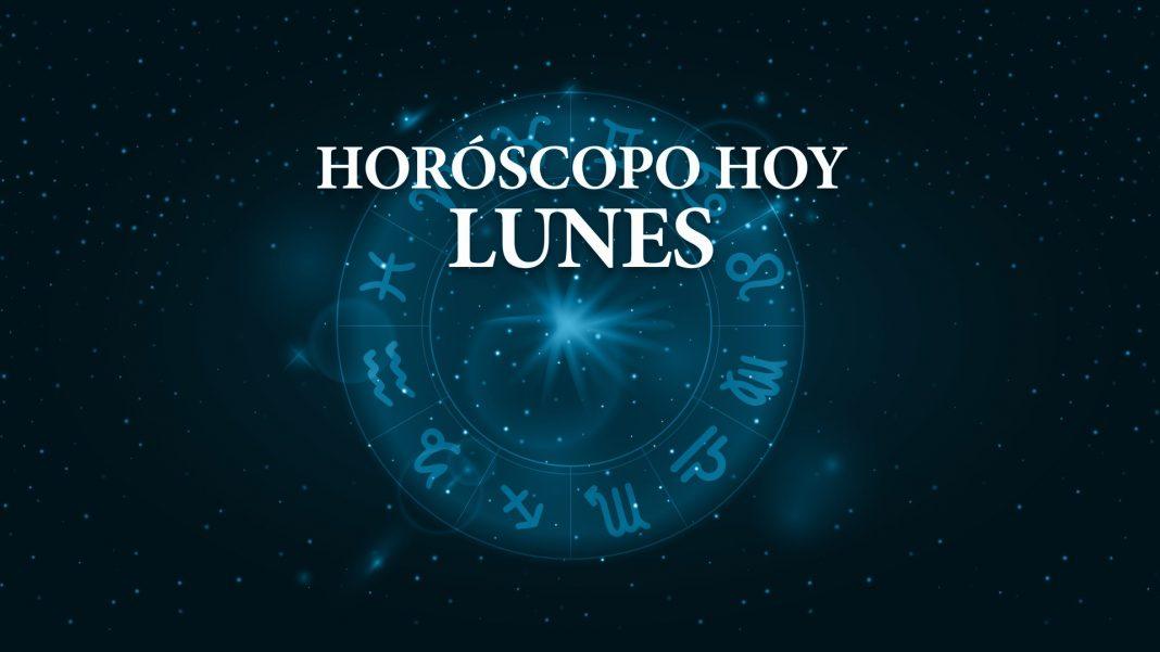 Horóscopo diario del lunes