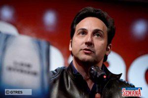 Iker Jiménez anuncia que tomará medidas legales ante «calumnias e insultos»