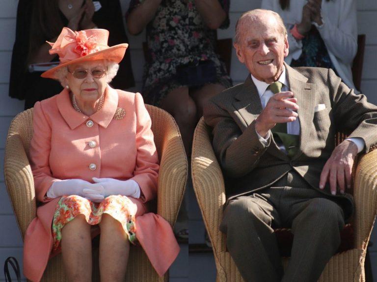 El duque de Edimburgo regresa tras su polémica jubilación