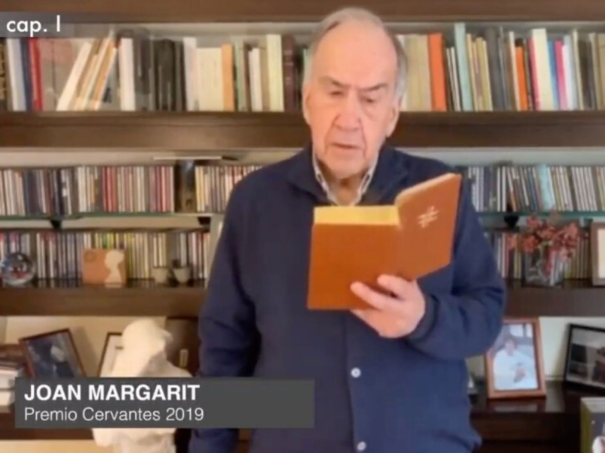 Joan Margarit