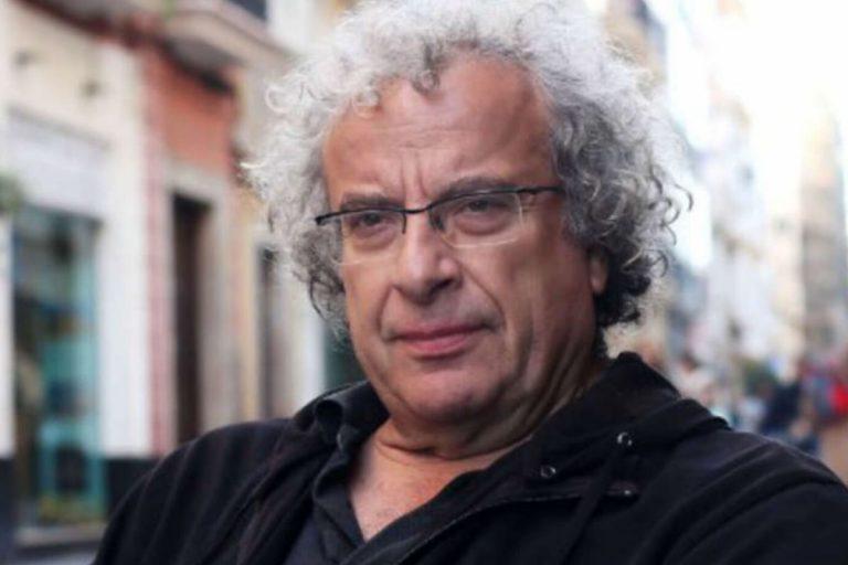 Los famosos lloran la muerte del periodista José María Calleja por coronavirus