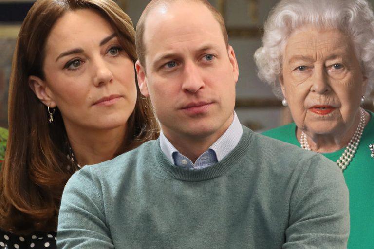 Los Duques de Cambridge, a corazón abierto: Pasando por altibajos y preocupados por la salud de Isabel II