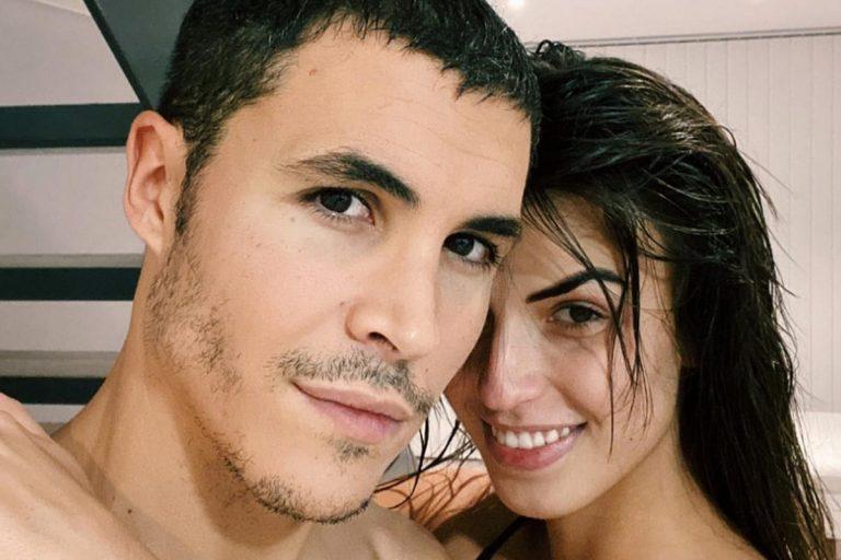 Fotos del día: Kiko Jiménez comparte el momento del día de Sofía Suescun con el que se le cae la baba