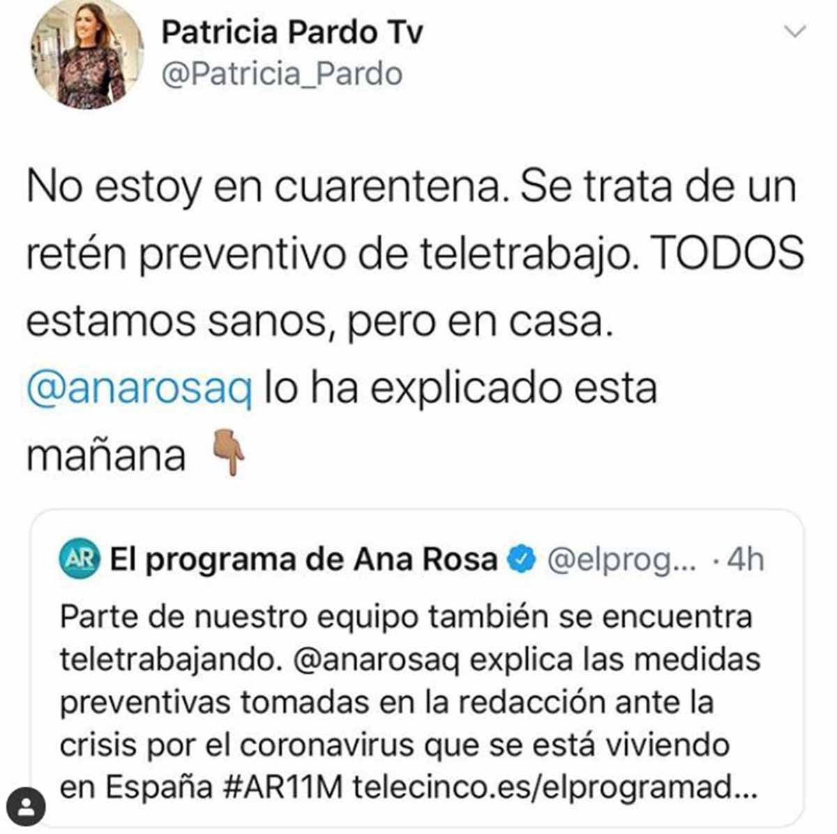 Patricia Pardo