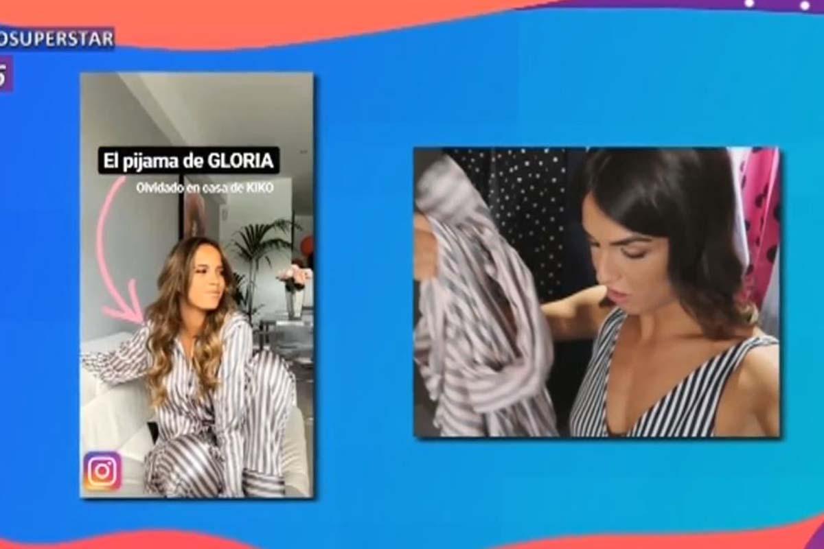Sofía Suescun Gloria Camila